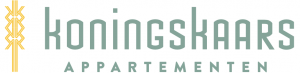 Koningskaars Schiermonnikoog